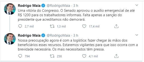 Rodrigo Maia - Contabilidade no Itaim Paulista - SP   Abcon Contabilidade